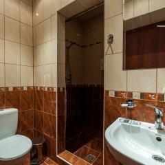 Крон Отель ванная фото 2