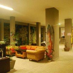 Отель Baan Andaman Sea Surf спа фото 2