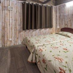 Отель Camping Solmar Испания, Бланес - отзывы, цены и фото номеров - забронировать отель Camping Solmar онлайн комната для гостей фото 2