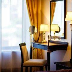 Гостиница Менора удобства в номере фото 2