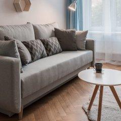 Отель RentPlanet Apartament Kosciuszki комната для гостей фото 5