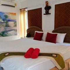 Отель Lanta Palace Resort And Beach Club Таиланд, Ланта - 1 отзыв об отеле, цены и фото номеров - забронировать отель Lanta Palace Resort And Beach Club онлайн фото 10