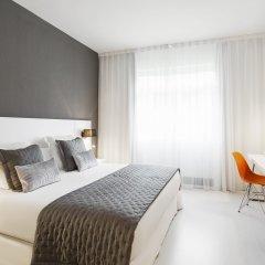 Отель Ilunion Hotel Bilbao Испания, Бильбао - 2 отзыва об отеле, цены и фото номеров - забронировать отель Ilunion Hotel Bilbao онлайн комната для гостей фото 4