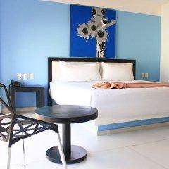 Отель Cache Hotel Boutique - Только для взрослых Мексика, Плая-дель-Кармен - отзывы, цены и фото номеров - забронировать отель Cache Hotel Boutique - Только для взрослых онлайн фото 3
