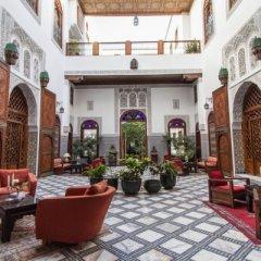 Отель Dar Al Andalous Марокко, Фес - отзывы, цены и фото номеров - забронировать отель Dar Al Andalous онлайн фото 12