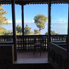 Отель The Fort Resort Непал, Нагаркот - отзывы, цены и фото номеров - забронировать отель The Fort Resort онлайн фото 7