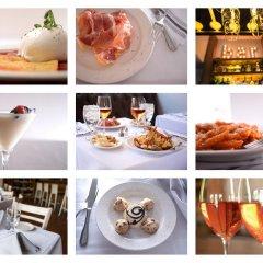 Отель Beverly Terrace США, Беверли Хиллс - 2 отзыва об отеле, цены и фото номеров - забронировать отель Beverly Terrace онлайн питание