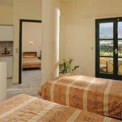 Отель San Giorgio комната для гостей фото 5