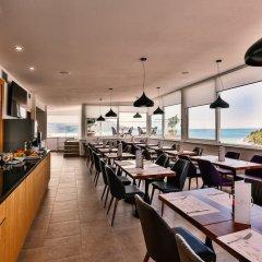 Отель Lusso Mare Черногория, Будва - отзывы, цены и фото номеров - забронировать отель Lusso Mare онлайн питание фото 2