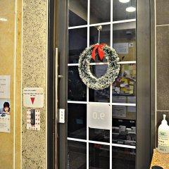 Отель D.H Sinchon Guesthouse Южная Корея, Сеул - отзывы, цены и фото номеров - забронировать отель D.H Sinchon Guesthouse онлайн развлечения