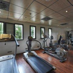 Отель Insotel Fenicia Prestige Suites & Spa фитнесс-зал