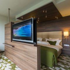 Отель Meliá Düsseldorf Германия, Дюссельдорф - 1 отзыв об отеле, цены и фото номеров - забронировать отель Meliá Düsseldorf онлайн комната для гостей фото 2