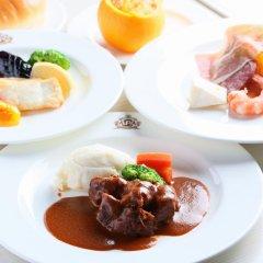 APA Hotel Karuizawa-Ekimae Karuizawaso питание