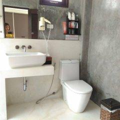 Отель Sairee Hut Resort ванная
