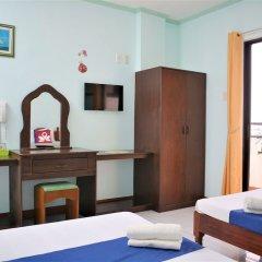 Отель Zen Rooms Baywalk Palawan Филиппины, Пуэрто-Принцеса - отзывы, цены и фото номеров - забронировать отель Zen Rooms Baywalk Palawan онлайн удобства в номере