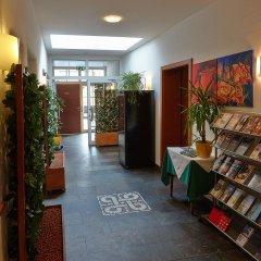 Отель Itzlinger Hof Зальцбург интерьер отеля