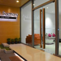 The Scenery City Hotel спа фото 2