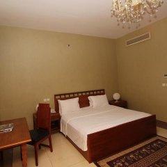 Lagos Oriental Hotel сейф в номере