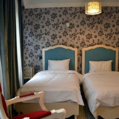 Ixir Hotel комната для гостей фото 4