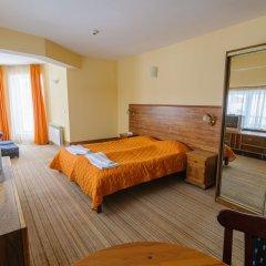 Chateau Vaptzarov Hotel комната для гостей фото 5