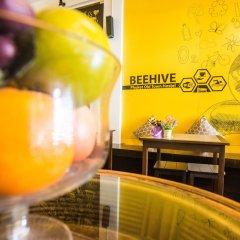 Beehive Phuket Oldtown Hostel Пхукет спа