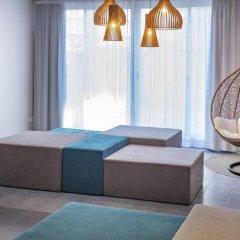 Acqua Hotel Salou Салоу комната для гостей фото 2