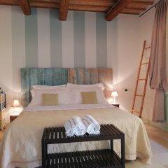 Отель Le MaRaClà Country House Джези комната для гостей