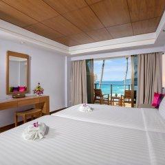 Отель Beyond Resort Karon комната для гостей фото 3