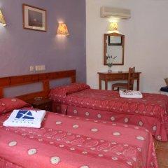 Отель AzuLine Club Cala Martina Ibiza - All Inclusive детские мероприятия