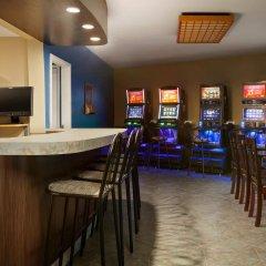 Отель Days Inn by Wyndham Trois-Rivieres гостиничный бар