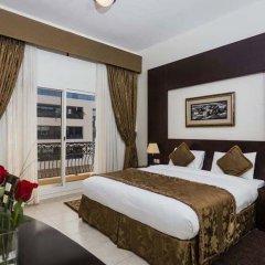 Arabian Dreams Deluxe Hotel Apartments комната для гостей фото 5