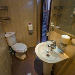 Отель Silver ванная фото 4