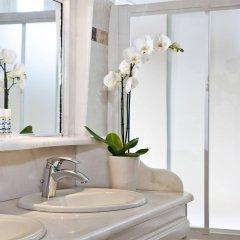Отель Celestia Grand Греция, Остров Санторини - отзывы, цены и фото номеров - забронировать отель Celestia Grand онлайн ванная