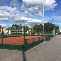 Отель Winterhouse Финляндия, Хельсинки - отзывы, цены и фото номеров - забронировать отель Winterhouse онлайн спортивное сооружение