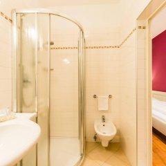 Hotel Palma Меран ванная фото 2