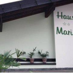 Отель Haus Maria Силандро парковка