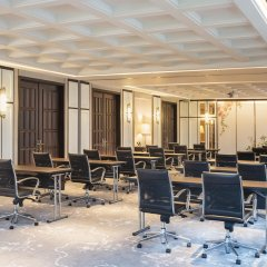 Отель Le Royal Meridien, Plaza Athenee Bangkok фото 4