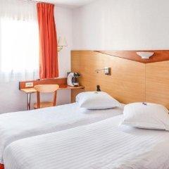 Отель Kyriad Nice Port Франция, Ницца - - забронировать отель Kyriad Nice Port, цены и фото номеров комната для гостей фото 4