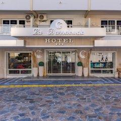Hotel La Barracuda интерьер отеля фото 2
