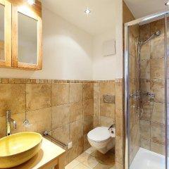 Отель Rosa Нендаз ванная фото 2
