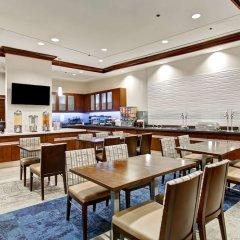 Отель Homewood Suites by Hilton Washington, D.C. Downtown США, Вашингтон - отзывы, цены и фото номеров - забронировать отель Homewood Suites by Hilton Washington, D.C. Downtown онлайн питание