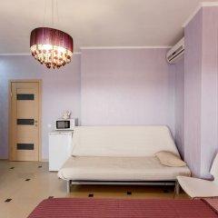 Мини-Отель Amosov's House Адлер фитнесс-зал