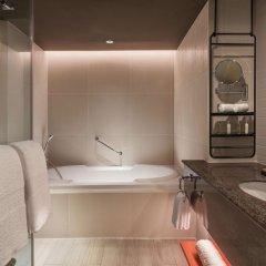 Отель DoubleTree by Hilton Bangkok Ploenchit Бангкок спа