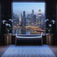 Отель The Ritz-Carlton, Millenia Singapore фото 8