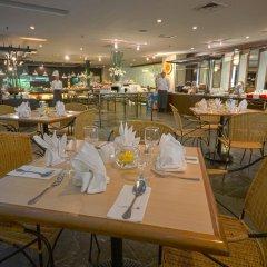 Отель Ancasa Hotel & Spa Kuala Lumpur Малайзия, Куала-Лумпур - отзывы, цены и фото номеров - забронировать отель Ancasa Hotel & Spa Kuala Lumpur онлайн питание