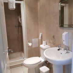 Hotel Hudson ванная фото 2