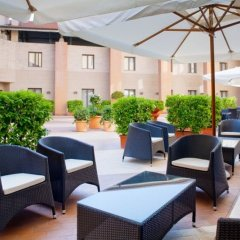 B&B Hotel Roma Tuscolana San Giovanni бассейн