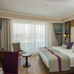 Dream World Resort & Spa Турция, Сиде - отзывы, цены и фото номеров - забронировать отель Dream World Resort & Spa - All Inclusive онлайн комната для гостей