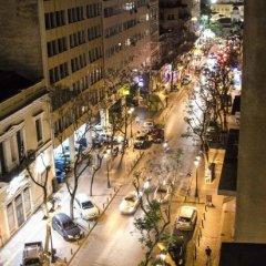 Отель Attalos Hotel Греция, Афины - отзывы, цены и фото номеров - забронировать отель Attalos Hotel онлайн