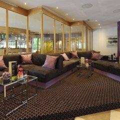 Van Der Valk Hotel Charleroi Airport интерьер отеля фото 2